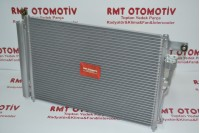 Hyundai Accent Era Dizel Klima Radyatörü 97606-1E300