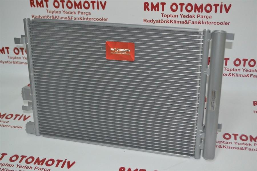 Hyundai i20 Benzinli Klima Radyatörü 97606-1J000