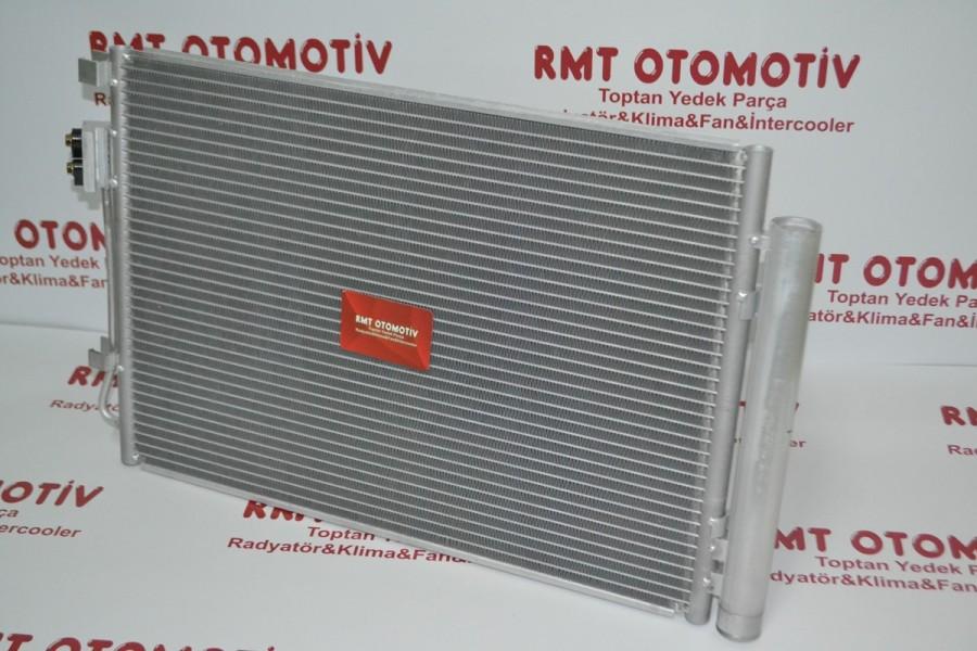 Hyundai Accent Blue Benzinli Klima Radyatörü 97606-1R000