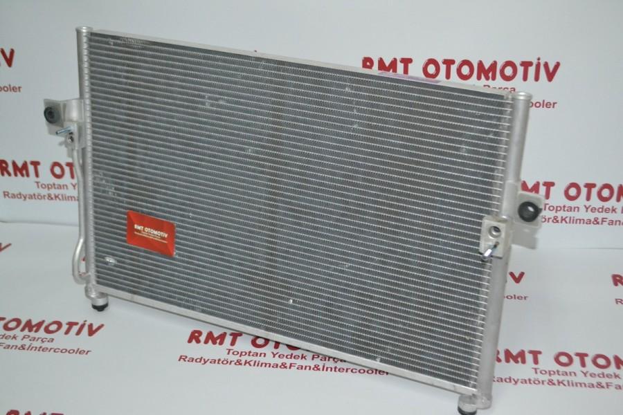 Hyundai Starex Dizel Motor Klima Radyatörü 1997 Sonrası Model 97606-4A000