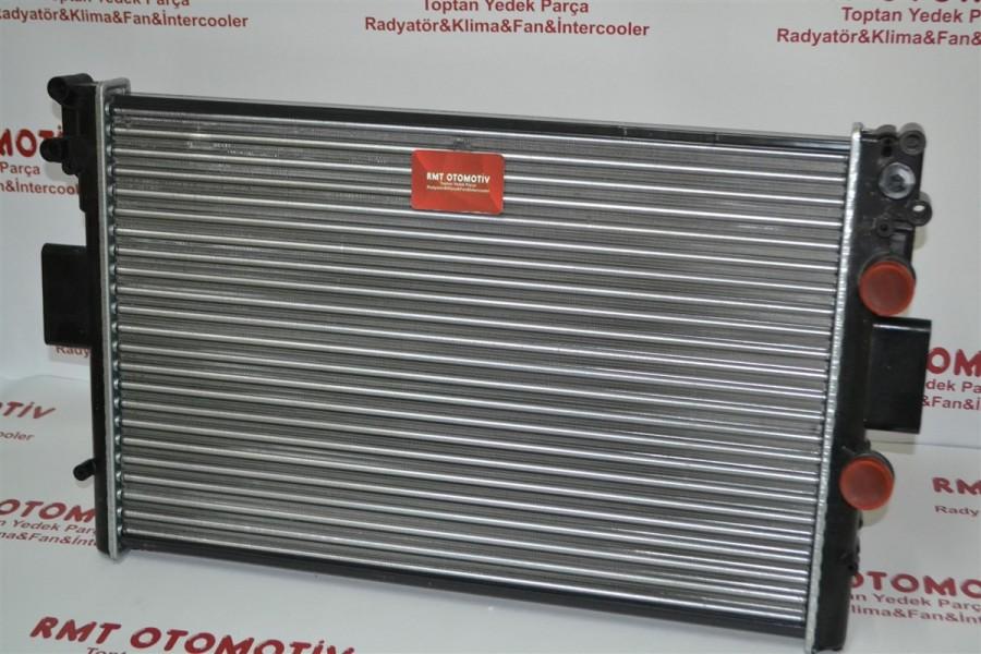 IVECO DAILY 2,5TD 105CV MOTOR SU RADYATÖRÜ 99488591