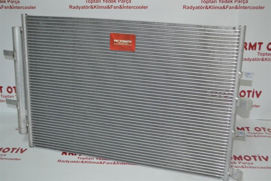FORD TRANSIT V363 2.2 TDCI MOTOR KLİMA RADYATÖRÜ  2014+ BK21 19710AB , 1778169