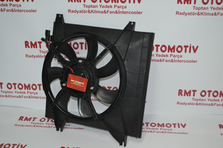 HYUNDAI ATOS FAN 2006 MODEL SONRASI 25386-05500