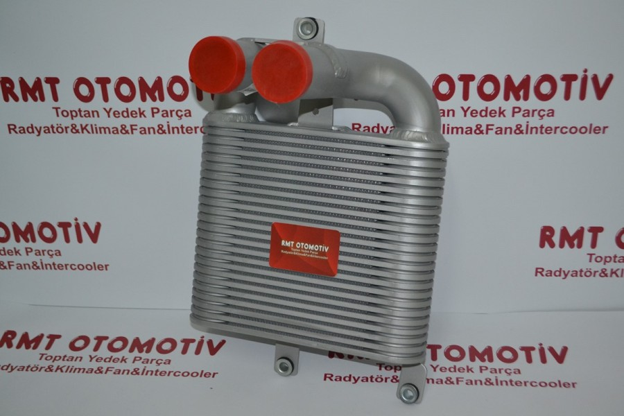 ISUZU PİKAP D MAX INTERCOOLER 2006 MODEL VE SONRASI 8-98088685-0