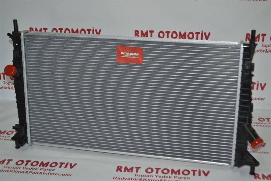 FORD C-MAX - FOCUS I-II/MAZDA 3 (BK) SU RADYATÖRÜ 2003+ KL-3M5H8005TE - 356300