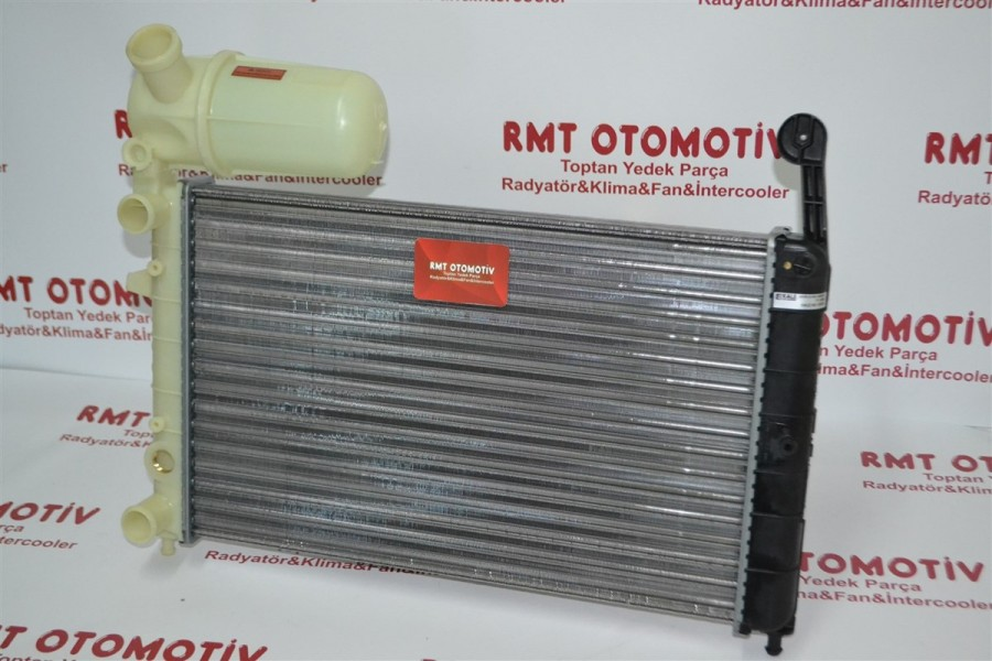 FIAT TEMPRA 1.6 S-SX-SX-A MOTOR SU RADYATÖRÜ BİDONLU - KL-46425435 - 101500