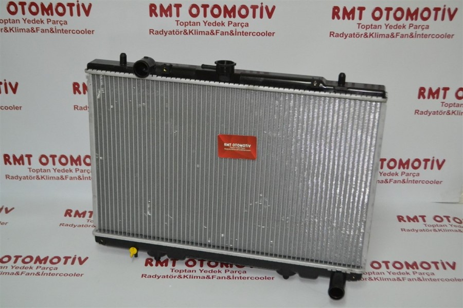 MITSUBISHI L200  2.5D MOTOR SU RADYATÖRÜ  1996+  KL-MR127853 - 362200