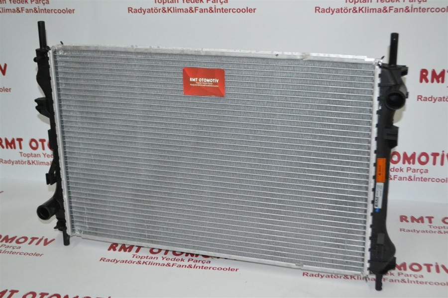 FORD TRANSIT (V184) 2.4 D MOTOR SU RADYATÖRÜ KL-YC158005HA - 126400